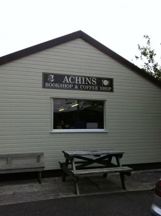 achins